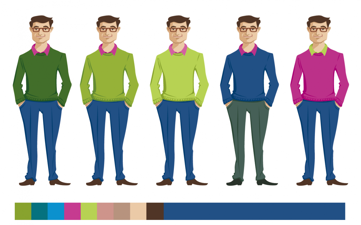 Ask Phil Colour Options