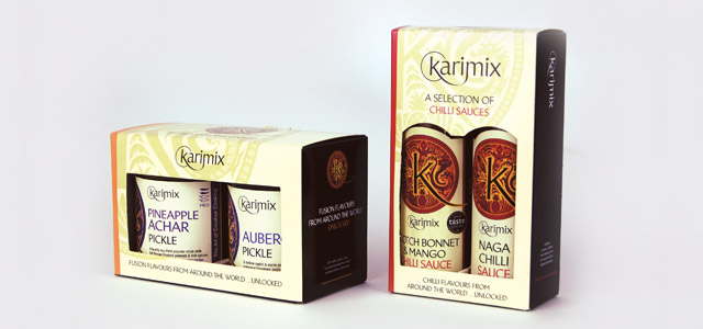 Karimix Gift Packs