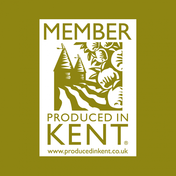 Produced in Kent Member
