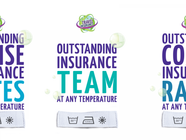 Holiday Extras Insurance Promotional Campaign