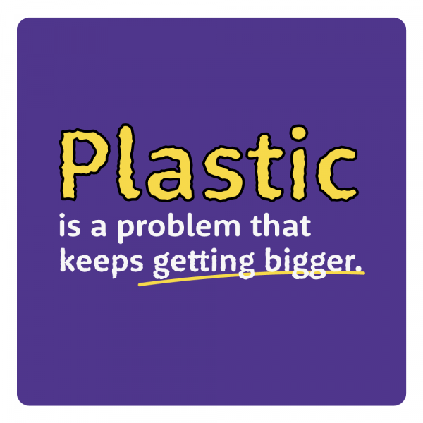 Holiday Extras Plastic Graphics