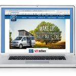 Concept Multi-Car Website Redesign