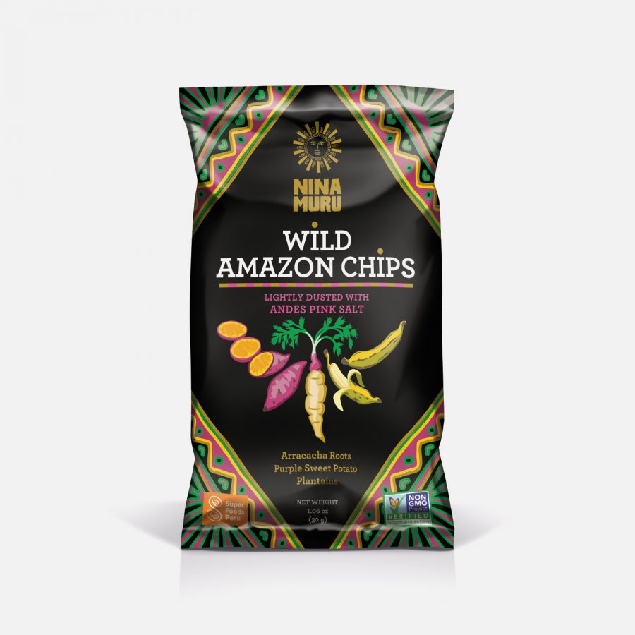 Cuzco Wild Amazon Chips