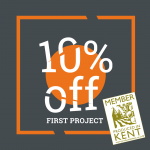 Produced in Kent Member Offer